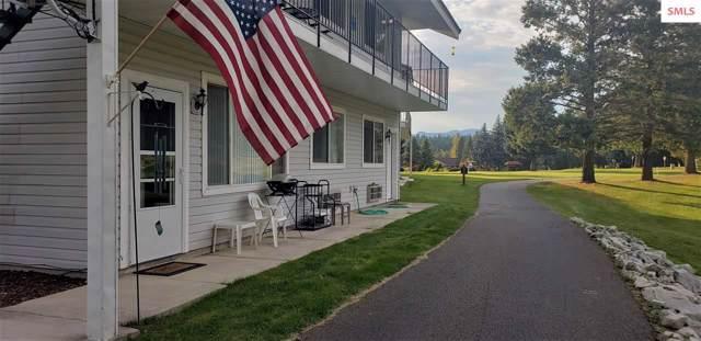 35 Fairway Dr, Blanchard, ID 83804 (#20193265) :: Northwest Professional Real Estate