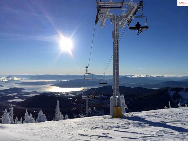 Lot 4 Basin Express Court, Sandpoint, ID 83864 (#20193266) :: Mall Realty Group