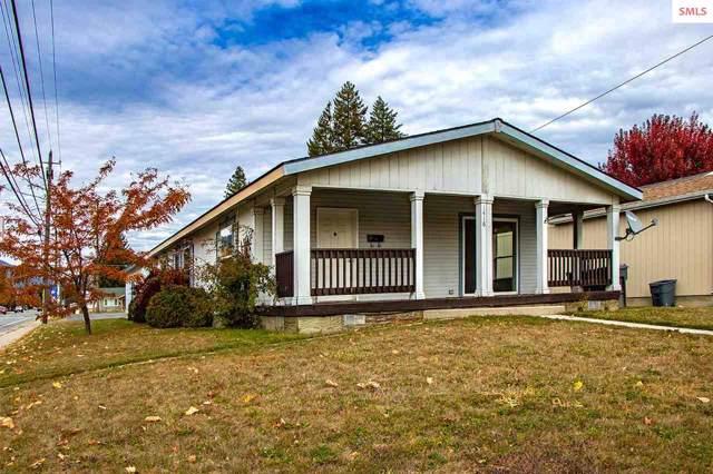 1418 W Lake Street, Sandpoint, ID 83864 (#20193280) :: Northwest Professional Real Estate