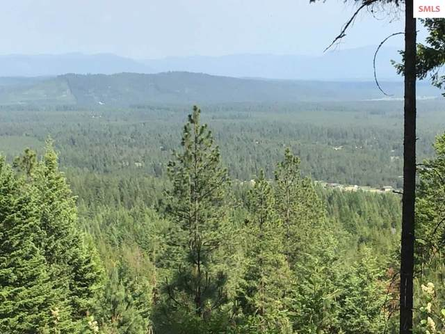 nna Rustic Way, Spirit Lake, ID 83869 (#20193283) :: Northwest Professional Real Estate