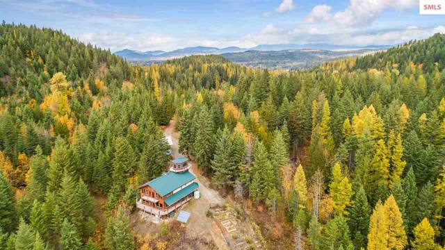 2121 Thimbleberry Lane, Sandpoint, ID 83864 (#20193289) :: Northwest Professional Real Estate