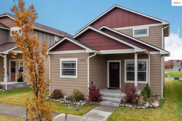 3690 E Bogie Dr, Post Falls, ID 83854 (#20193291) :: Northwest Professional Real Estate