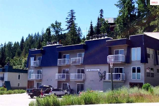 495 Northwest Passage #20, Sandpoint, ID 83864 (#20193301) :: Northwest Professional Real Estate