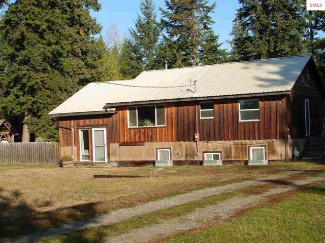 2175 Roosevelt Rd., Moyie Springs, ID 83845 (#20193308) :: Mall Realty Group