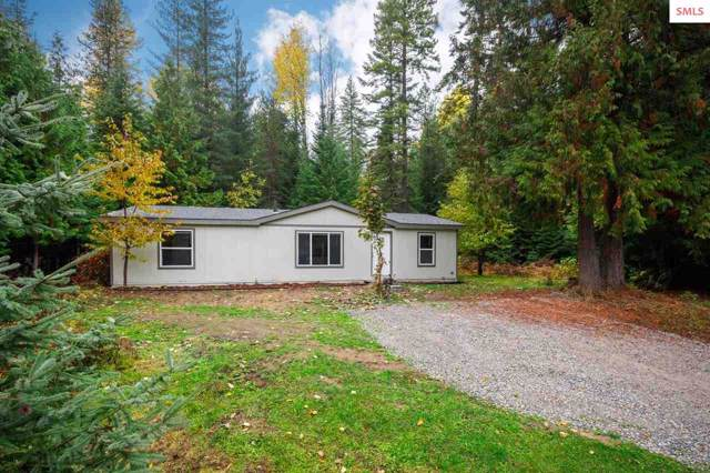 229 Grouse Hollow, Sandpoint, ID 83864 (#20193312) :: Mall Realty Group