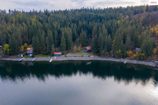 333 S Camp Bay Rd, Sagle, ID 83860 (#20193330) :: Northwest Professional Real Estate