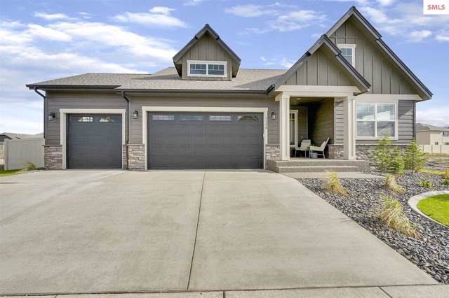 7156 N Hourglass Dr, Coeur d'Alene, ID 83815 (#20193339) :: Northwest Professional Real Estate