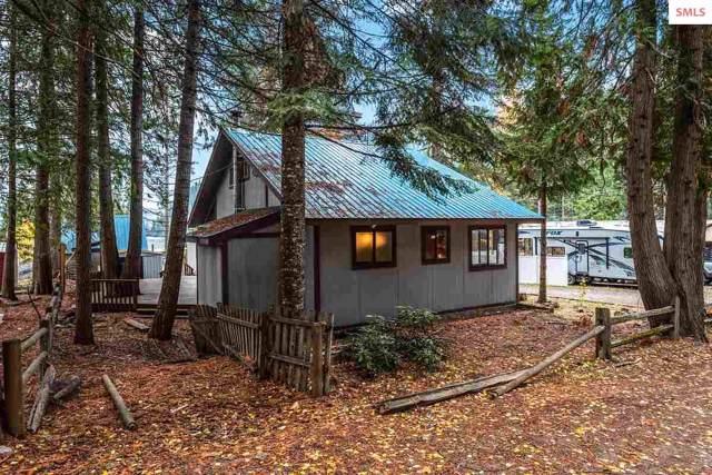 21 Pettit Lane, Priest Lake, ID 83848 (#20193357) :: Northwest Professional Real Estate