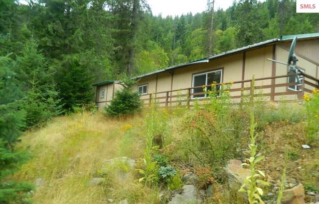 818 Garfield Bay Rd, Sagle, ID 83860 (#20193377) :: Northwest Professional Real Estate