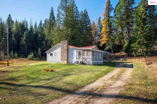 275 Springdale Gardens, Priest River, ID 83856 (#20193390) :: Northwest Professional Real Estate