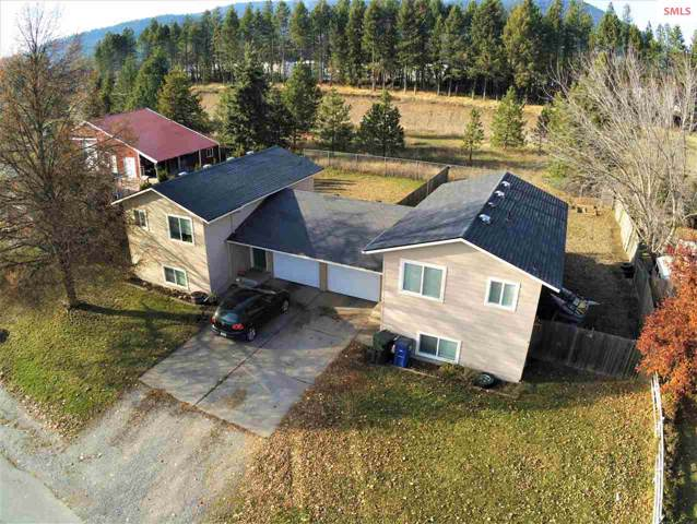 6821 W Timberline St A & B, Rathdrum, ID 83858 (#20193392) :: Northwest Professional Real Estate