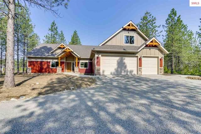 L6B1 N Walking Horse Ln, Athol, ID 83801 (#20193397) :: Northwest Professional Real Estate