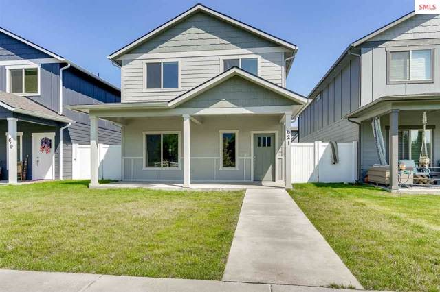 621 E 2nd Ave, Post Falls, ID 83854 (#20193398) :: Northwest Professional Real Estate