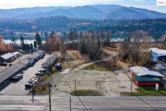 NNA Highway 2, Priest River, ID 83856 (#20193399) :: Northwest Professional Real Estate