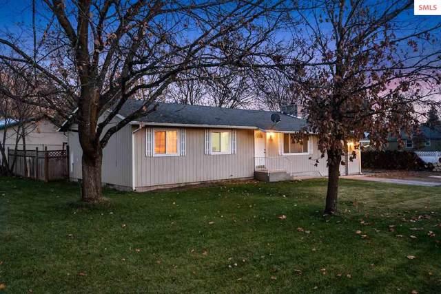 1008 N Frederick St, Post Falls, ID 83854 (#20193403) :: Northwest Professional Real Estate