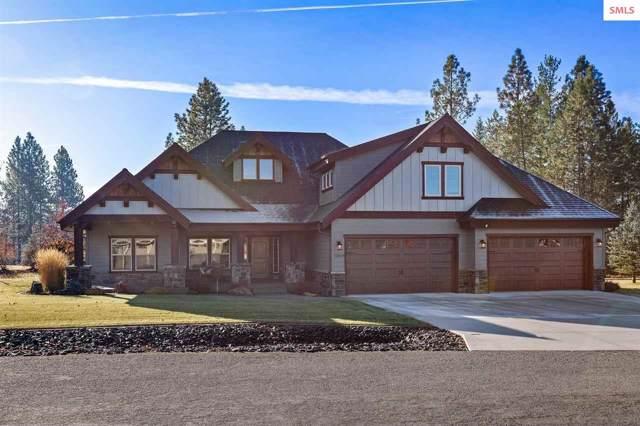 12864 N Sunflower Lp, Hayden, ID 83835 (#20193406) :: Northwest Professional Real Estate
