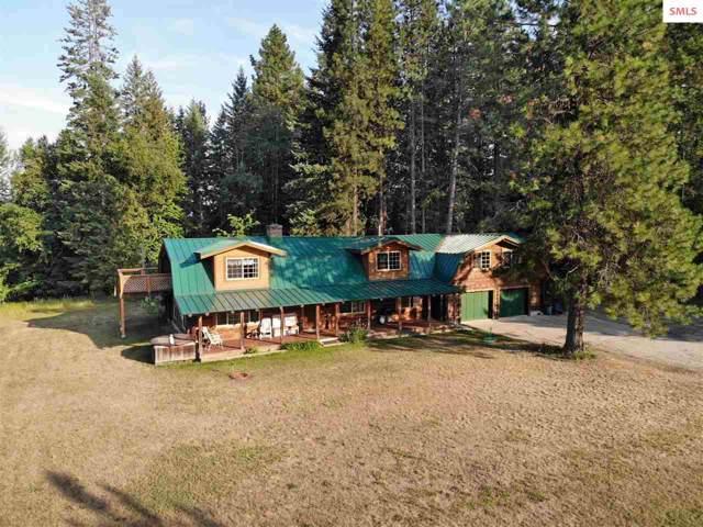 10830 W Pine St, Sandpoint, ID 83864 (#20193407) :: Northwest Professional Real Estate