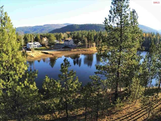 Blk6 Lot13 Stewart Dr, Blanchard, ID 83804 (#20193418) :: Northwest Professional Real Estate
