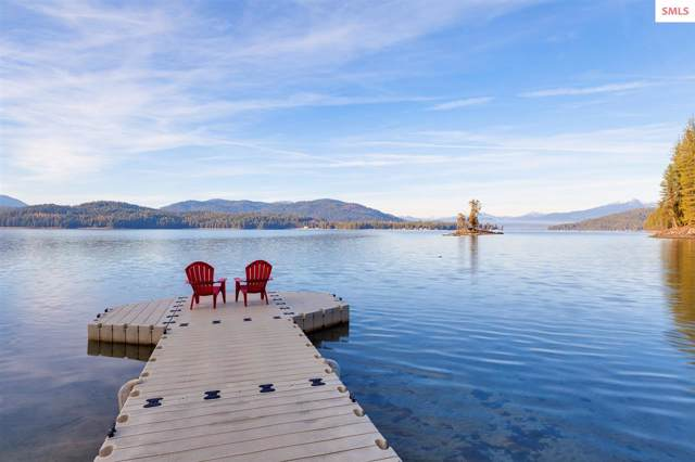 3371 Cape Horn, Priest Lake, ID 83856 (#20193419) :: Northwest Professional Real Estate