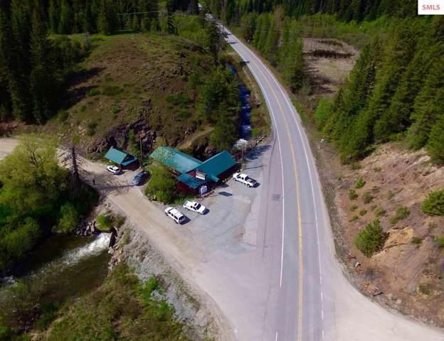 8700 N Highway 57, Priest River, ID 83856 (#20193439) :: Northwest Professional Real Estate