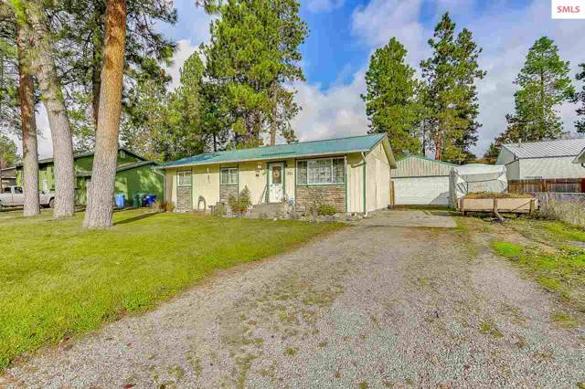701 E 19th Ave, Post Falls, ID 83854 (#20193444) :: Northwest Professional Real Estate