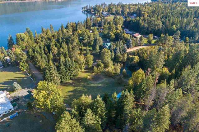 48 Birch Beauty, Priest River, ID 83856 (#20193446) :: Northwest Professional Real Estate