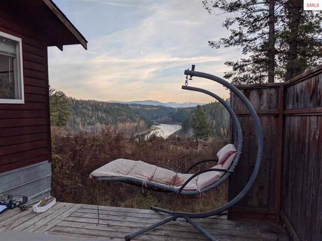 488 Settlers Lane, Moyie Springs, ID 83845 (#20193455) :: Northwest Professional Real Estate
