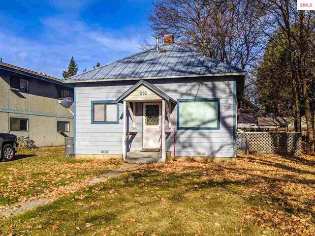 610 Main St., Sandpoint, ID 83864 (#20193464) :: Northwest Professional Real Estate