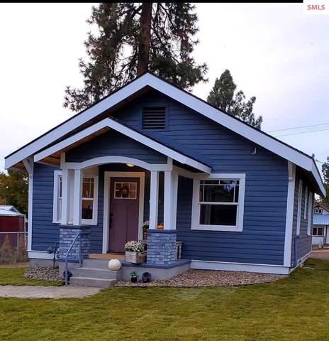 6497 Jackson Street, Bonners Ferry, ID 83805 (#20193465) :: Northwest Professional Real Estate