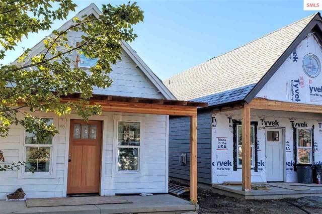 1333 Walnut Avenue, Sandpoint, ID 83864 (#20193467) :: Northwest Professional Real Estate