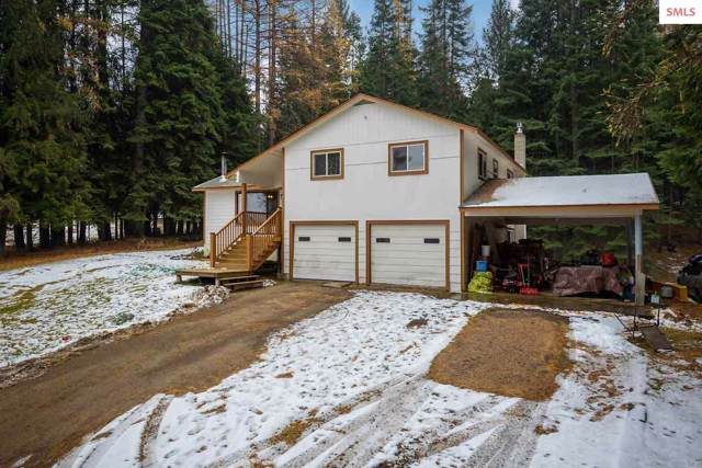 6806 Labrosse Hill St, Bonners Ferry, ID 83805 (#20193468) :: Northwest Professional Real Estate