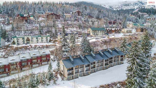 130 Stella Ln #206, Sandpoint, ID 83864 (#20193469) :: Northwest Professional Real Estate