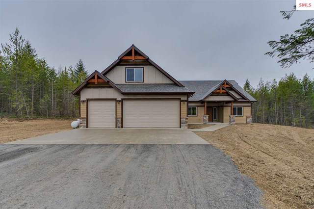 L2B1 N Walking Horse Ln, Athol, ID 83801 (#20193478) :: Northwest Professional Real Estate