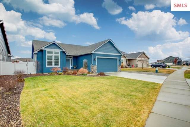 2949 N Backweight Ln, Post Falls, ID 83854 (#20193492) :: Northwest Professional Real Estate