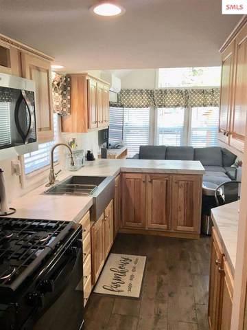 306 Tall Pine, Usk, WA 99180 (#20193511) :: Northwest Professional Real Estate