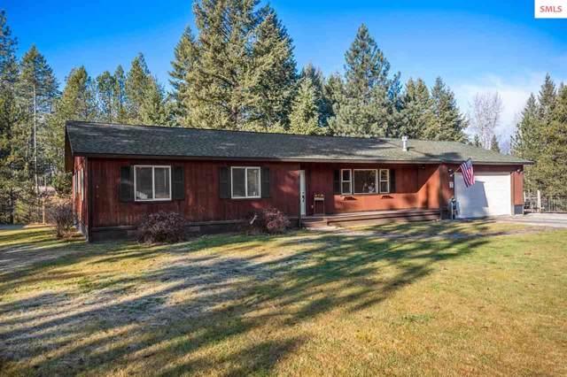 110 Blackthorn Rd, Oldtown, ID 83822 (#20193512) :: Northwest Professional Real Estate