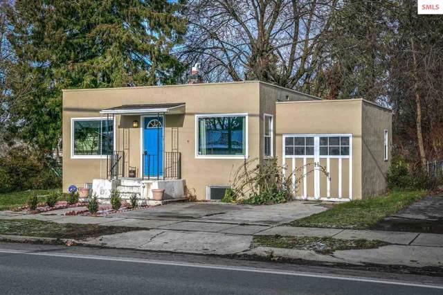 505 E Harrison Ave, Coeur d'Alene, ID 83814 (#20193521) :: Northwest Professional Real Estate