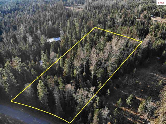 2.58 Acres Upper Pack River Rd, Sandpoint, ID 83864 (#20193525) :: Northwest Professional Real Estate