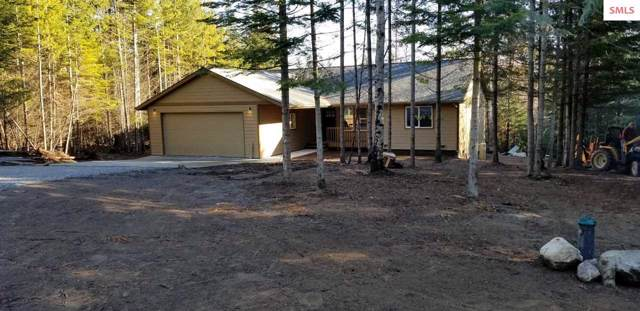555 Hawkeye Drive, Sandpoint, ID 83864 (#20193526) :: Northwest Professional Real Estate