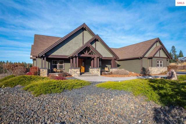 5609 E Lancaster Rd, Hayden, ID 83835 (#20193527) :: Mall Realty Group