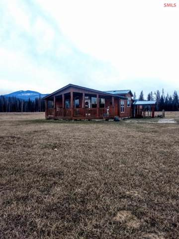 1879 Pleasant Valley Loop, Bonners Ferry, ID 83805 (#20193532) :: Mall Realty Group