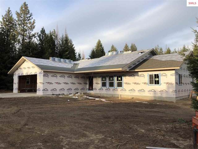 193 Moose Ridge Lane, Bonners Ferry, ID 83805 (#20193541) :: Mall Realty Group