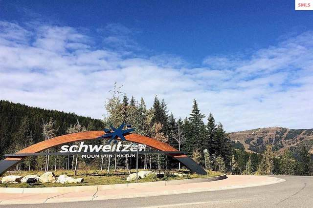 Blk D Lot 7 Crystal Springs, Sandpoint, ID 83864 (#20193545) :: Northwest Professional Real Estate