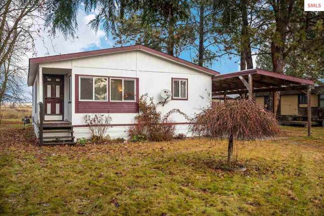 1439 W Caboose Ct, Post Falls, ID 83854 (#20193566) :: Northwest Professional Real Estate