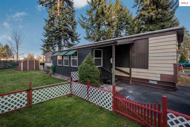 181 W Cosgrove, Post Falls, ID 83815 (#20193567) :: Northwest Professional Real Estate
