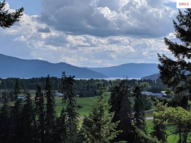 Nna Old Hwy, Sandpoint, ID 83864 (#20193612) :: Northwest Professional Real Estate