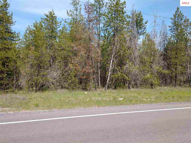 Tract 2 Chilco Rd, Rathdrum, ID 83858 (#20193615) :: Northwest Professional Real Estate