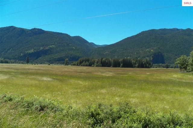 1100 River Road, Clark Fork, ID 83811 (#20200077) :: Northwest Professional Real Estate