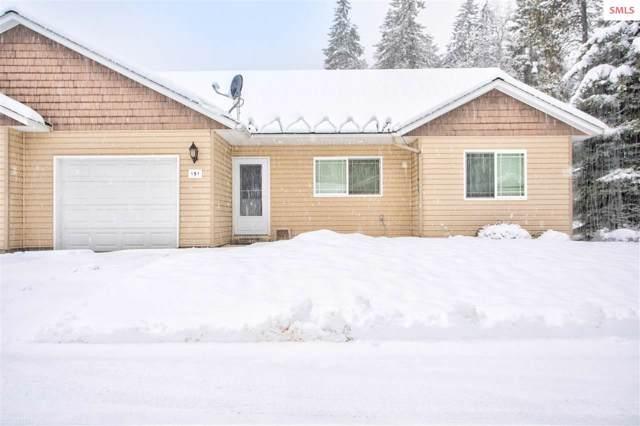 151 Raylen, Newport, WA 99156 (#20200087) :: Northwest Professional Real Estate