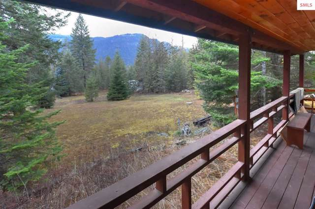 59049 Hwy 200, Clark Fork, ID 83811 (#20200090) :: Northwest Professional Real Estate